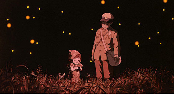 Grave Of The Fireflies Be424