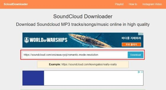 Cara Download Lagu Soundcloud B630f