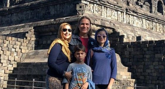 Ayu Azhari Aktris Indonesia Di Luar Negeri C8da2