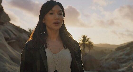 Gemma Chan Baa28