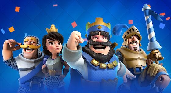 Download Game Clash Royale Mod Apk Versi 3 4 2 24ff3