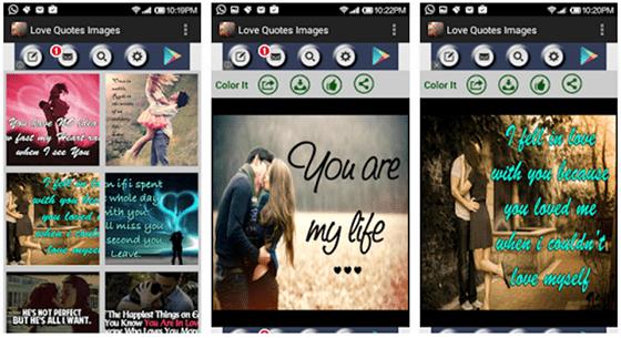 Aplikasi Romantis 5
