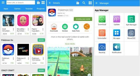 Aplikasi Downloader Terbaik 5