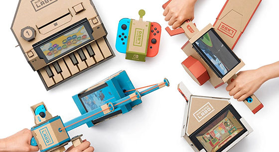 Ini Alasan Kamu Gak Usah Beli Nintendo Switch Lite Gan!