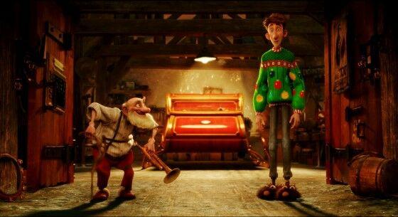 Arthur Christmas 2011 A8a73