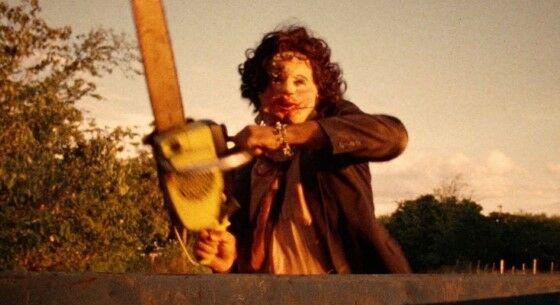 The Texas Chainsaw Massacre 41c19