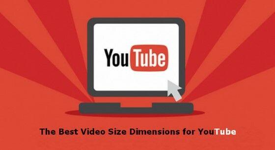 Ukuran Video Untuk Youtube 4712e