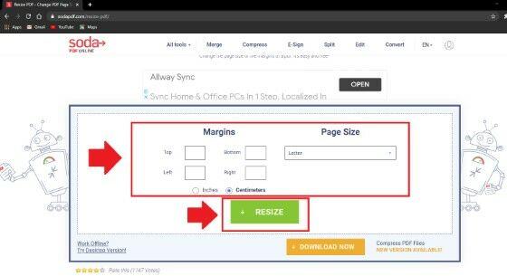Cara Memperbesar Ukuran File Pdf Menjadi 300 Kb Online 0ccbe