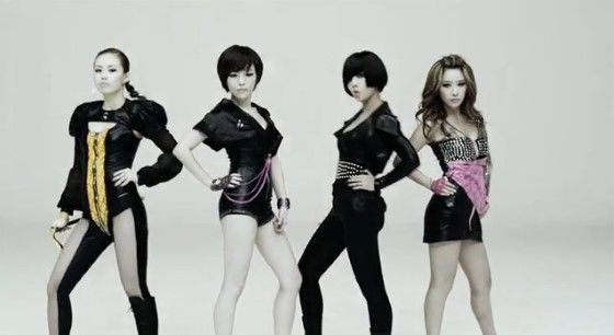 Brown Eyed Girls Abracadabra 7edbc