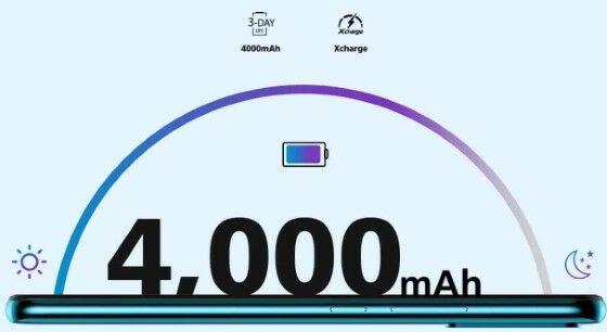 Infinix S5 Spesifikasi Harga Terlengkap Terbaru 2020 Baterai Custom 85f64