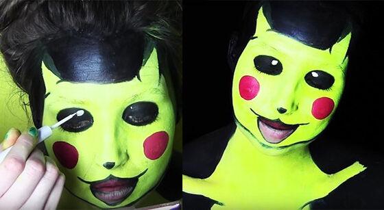 Pikachu Jijik 12 Fix