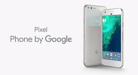 Google Piksel Vs Iphone 7 6