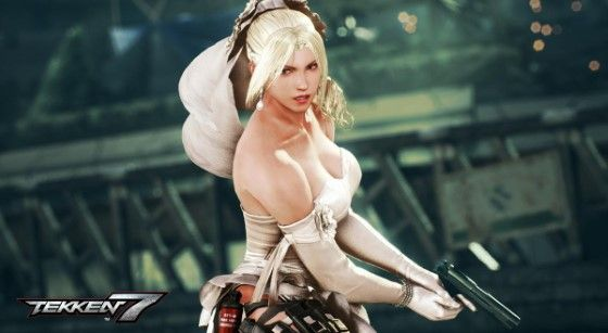 Review Game Tekken 7 Season 2 6 0925d