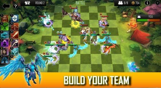 Game Mirip Auto Chess 5 360b6