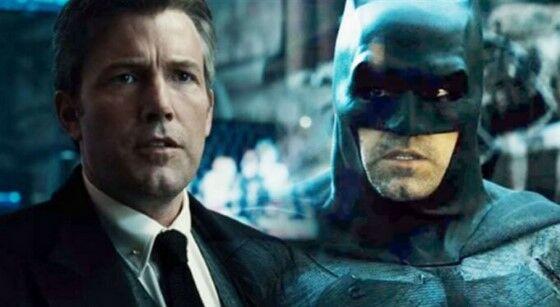 Ben Affleck Batman V Superman 73ecd