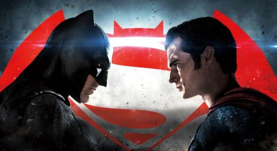 Batman V Superman 2b0be