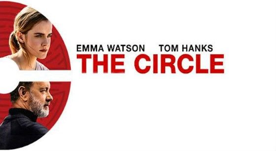 The Circle Movie Film Bahaya Media Sosial Custom 3342b