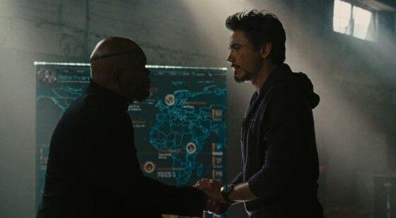 Iron Man 2 8cda4