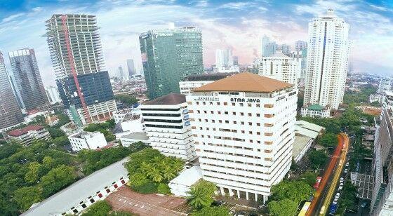 Universitas Katolik Atma Jaya 9a63b