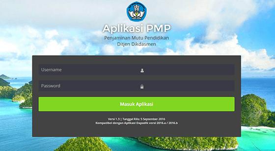 Aplikasi Pmp 13 6