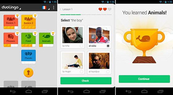 Aplikasi Pintar Untuk Android 3