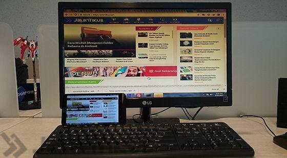 Performa Komputer Smartphone 2
