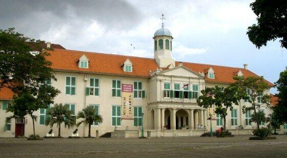 Gedung Mewah Paling Angker Indonesia 3 Ccb78