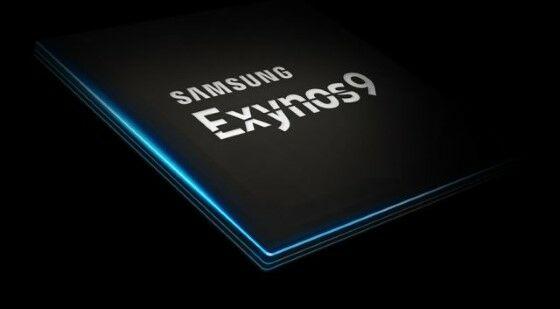 Chipset Samsung Galaxy A20 4b05c