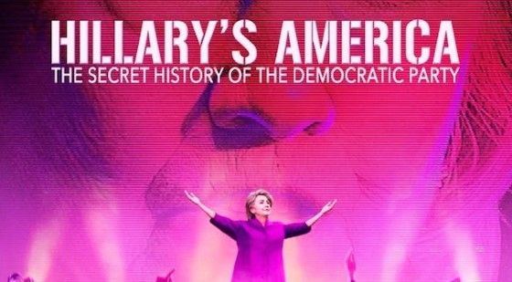 Hillary S America The Secret History Of The Democratic Party 2016 Fcf4c