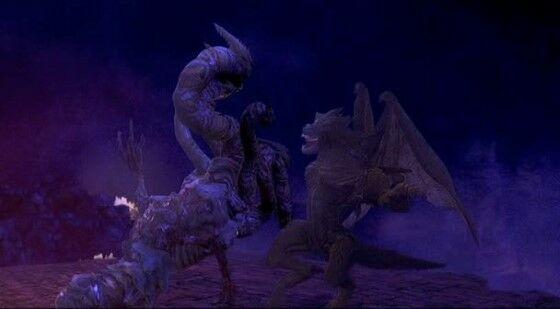 Cgi 2 Mortal Kombat Annihilation 1997 Custom Bbedc