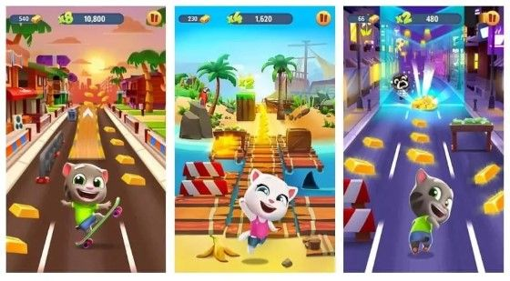 Game Kucing Online 497e2