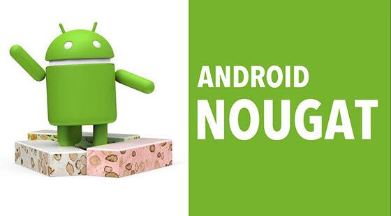 Banyak Smartphone Tak Bisa Menjalankan Android Nougat