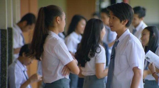 Nonton Download Gratis Film Cinta Di SMA Sinopsis 3f81c