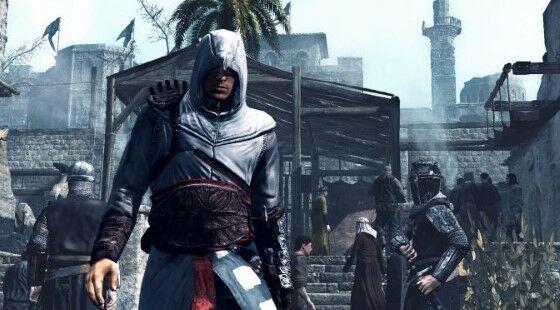 Assassins Creed - Game Yang Awalnya Direncanakan Sebagai Sekuel