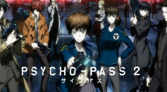 Series Anime Psycho Pass 2 6fca6