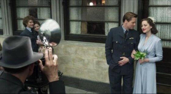 Film Allied Full Movie 4b501
