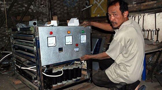 Penipuan Ilmuwan Indonesia 2 1db15