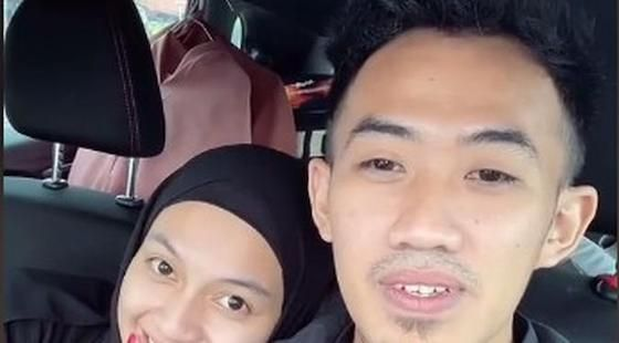 Jihan Salsabila Istri Ustaz Indonesia 5f885