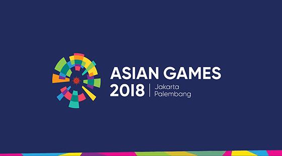 Asian Games 2018 6ea0e