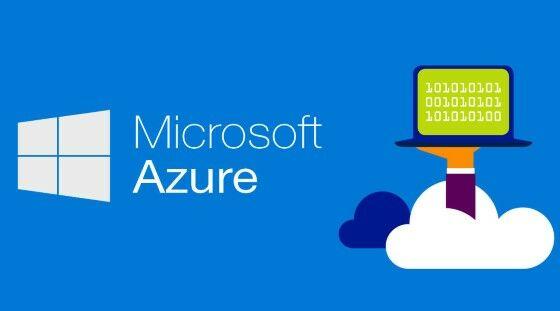 Microsoft Azure Custom 1af2c