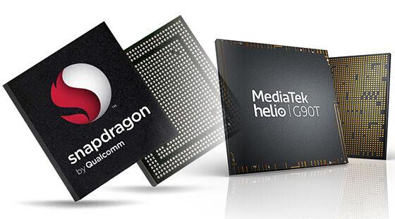 New Qualcomm Snapdragon Logo 88ea2