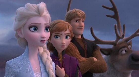 Nonton Film Frozen 2 Sub Indonesia E9542