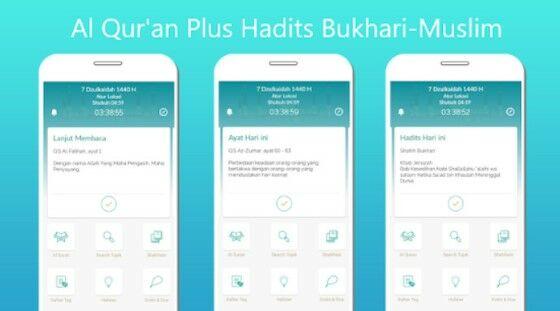 Quran Plus Alquran 1 D561e