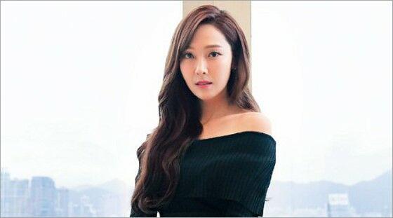 Jessica Jung SNSD A5653