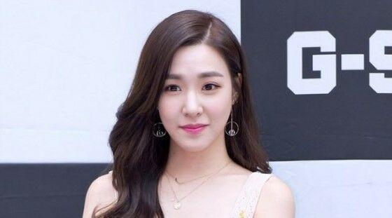 Tiffany SNSD 21308