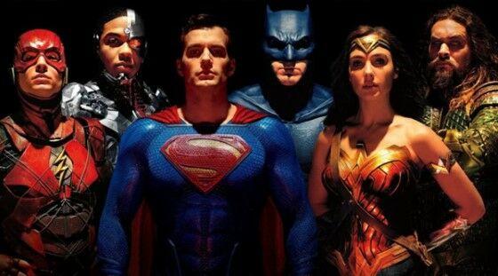 Justice League 45665