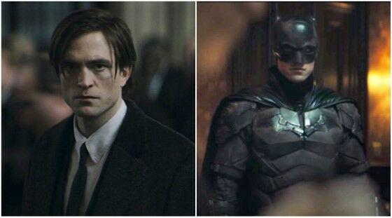 Robert Pattinson The Batman 96b20