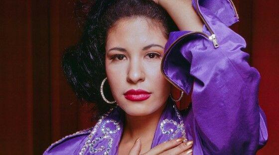 Selena Quintanilla Perez 29dcc