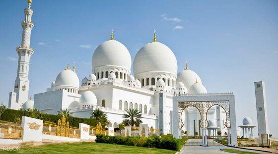 Masjid Terbesar Di Dunia 9 Df2d6