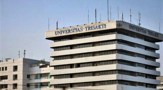 Universitas Trisakti 58768